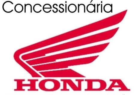 Web Site: http://www.honda.com.br